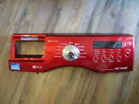 OEM Samsung Control Panel Console Top DC64 02217A DC61 02649 $47.99