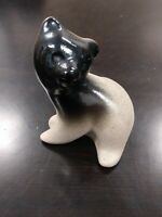 Pigeon Forge Pottery Bear