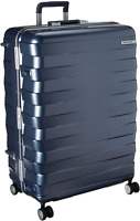 Samsonite Framelock Hardside Checked Luggage With Spinner Wheels 28 Inch Ic...