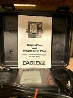 eagle magna view fish locator