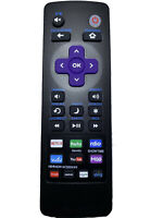 Universal Remote Compatible for Roku Built in Televisons and Roku Box Players. $8.98