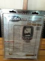 FISH FINDER EAGLE CUDA 128