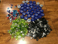 750+ Monster Energy Can Tabs/Caps - Unlock the Vault 2020!!!!