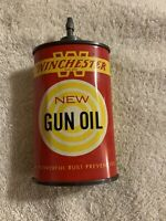 Winchester Gun Oil Advertising Can Lead Top