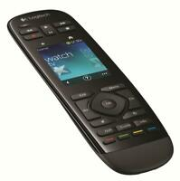 Replacement Logitech Harmony Touch Universal Remote Control Black IL RT6 1... $59.99