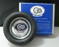 Cooper Tire and Rubber Cobra Radial G/T 75th Anniversary Commemorative Ashtray