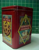 Nestles America's Favorite Toll House Cookies  Tin