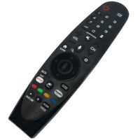New AKB75075301 AN MR650A Replace Remote Control for LG Smart TV Without Mic $19.99