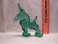 Heisey By Fenton Green Wild Jack The Donkey