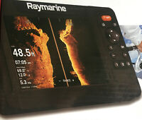 Raymarine Element 7HV Fishfinder Combo HV100 Transducer    No Maps