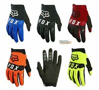 Fox Racing 2021 Youth DIRTPAW Gloves ALL COLORS MX Dirt ATV Touch Screen