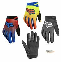 Fox Racing 2021 Youth OKTIV Gloves ALL COLORS MX Dirt ATV Touch Screen
