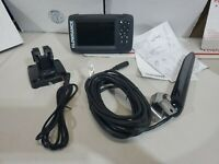 Lowrance HOOK2 5 TripleShot Fishfinder GPS Combo 3 in 1 Transducer Wide Angle