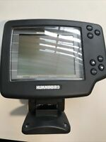 Hummingbird Wide View High Performance Fishfinder: Head Display ONLY No Wires