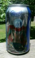 1 Full DARK BERRY Dr Pepper CAN 2019 Spider Man Far From Home tie in id: a
