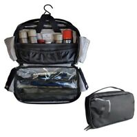 Valmor premium quality durable versatile toiletry bag that lets you organize amp;