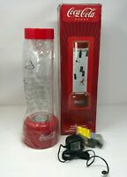 Vintage Coca Cola Lamp 14quot; tall Style #D02298AC