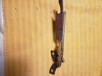 Vintage ECKO Miracle Metal Can Opener Made in USA #885 needs cleaned