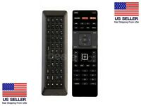 New VIZIO Smart XRT500 LED remote Control Replacement with keyboard backlight $8.69