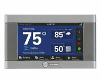 *NEW* Trane XL824 Smart Control 4.3quot; Touchscreen Wi Fi Thermostat TCONT824AS52DA $178.95
