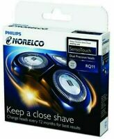 Philips Replacement RQ11 shaver head Norelco SensoTouch RQ1180 1160X 1150X NEW $39.99