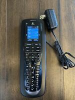 Logitech Harmony One Universal Remote Control Clicker Charging Base $69.99