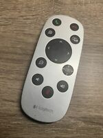 logitech remote control NR R0007 Missing Battery Cover $30.00