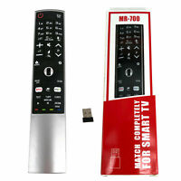 New MR 700 For LG Smart TV Remote Control AN MR700 AKB75455601 AN MR650 Oled6 $16.14