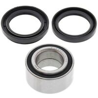 New Rear Axle Wheel Bearing Kit Arctic Cat 500 FIS TRV 4x4 500cc 2003 2004