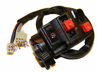 New High Quality Aftermarket Control Switch Assembly for 50cc 70cc 90cc ATVs