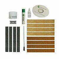 Clarinet Joint Cork Kit Complete Composite Tenon Corks All Natural Cork