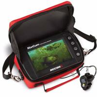 NEW MarCum Recon 5 Underwater Camera System Fish Finder Waterproof NEW