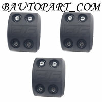 3 Sets Winches Products ATV-SCHS Winch Cable Hook Stopper New