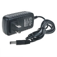 AC Adapter For Logitech Harmony 1100 L L0001 815 000057 Universal Remote Power $9.99