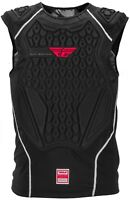 2020 Fly Racing Barricade Pull-Over Roost Deflector Vest - Guard Motocross ATV