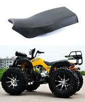 Kids Chinese ATV Quad Seat for 150 - 250cc Chinese Taotao Peace Coolster Black