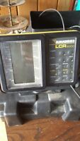HUMMINGBIRD LCR-2000 # 755320 ASSEMBLY, 16 ft. POWER CORD & 19 ft. DEPTH FINDER