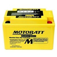 NEW BATTERY FOR KAWASAKI KSF400 HONDA TRX125 FOURTRAX TRX250EX SPORTRAX ATV