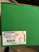 DHL ship New SCHNEIDER INVERTER ATV312HU40N4 ATV312HU40N4