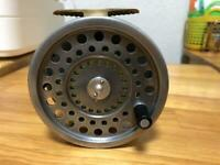 Hardy Bros Marquis Salmon No.2 Fly Fishing Reel England Outdoor Sports