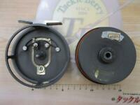 Hardy Marquis No.7 Fly Fishing Reel England, reel only Outdoor Sports