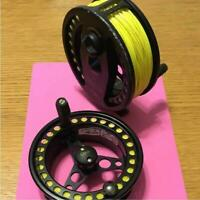 Orvis Fly Fishing Reel Battenkill Large Arbor 3 III (5/6) with spare spool