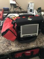Vexilar Fish Scout 800 Underwater camera for ice fishing or boat fishing
