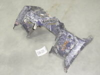 2005 POLARIS SPORTSMAN 700 EFI ATV CAMO FRONT FENDER