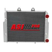 ATV Radiator FOR POLARIS SPORTSMAN ACE 325 570 EFI RZR800/RZR800S 40MM 2007-2017