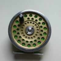 HARDY Vintage Fly Fishing Reel MARQUIS #6 Gold Limited Edition for Japan