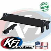 KFI ATV Steel Snow Plow Mount For Yamaha Grizzly 600 99-01 105795