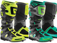 Gaerne SG-12 MX Racing Boot Motocross ATV Offroad Motorcycle Boots
