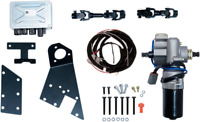 Moose Racing 0450-0402 ATV Electric Power Steering Kit