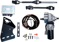 Moose Racing 0450-0408 ATV Electric Power Steering Kit